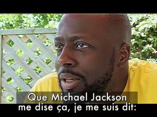 Rencontre – Wyclef Jean