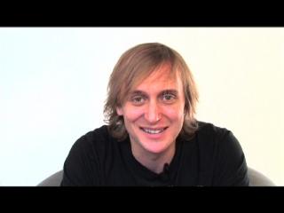 Rencontre – David Guetta