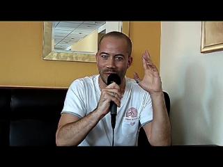 Rencontre – Emanuel Moire