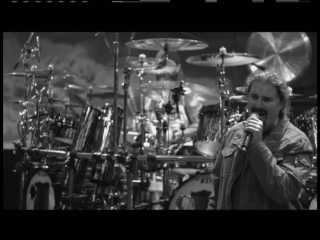 Clip – Dream Theater – Wither