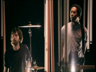 Clip – The Temper Trap – Fader