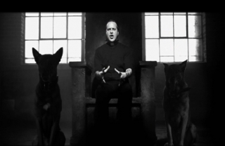 Clip &#8211; Fear Factory &#8211; Fear Campaign