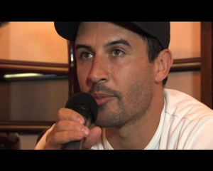 Interview Yves Larock