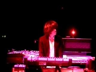 Concert – Jean Michel Jarre