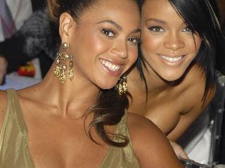 Rihanna ou Beyoncé?