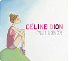 Cline Dion rend hommage  son pre