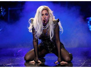 "Lady Gaga dans la BO de ""Gatsby le Magnifique""?"