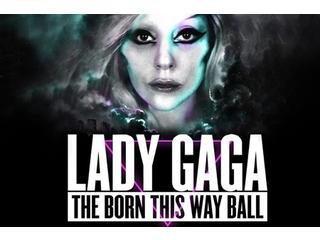 La B.A. de Lady Gaga