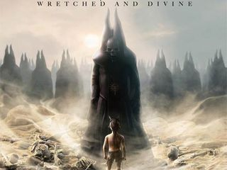 "Black Veil Brides – ""Wretched And Divine: The Story Of The Wild Ones"""