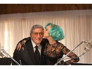 Tony Bennett et Lady Gaga à nouveau ensemble