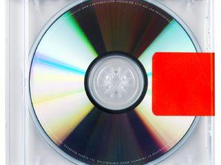 "Kanye West – ""Yeezus"""