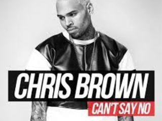 """""""Can't Say No"""", la nouvelle ballade de Chris Brown"""