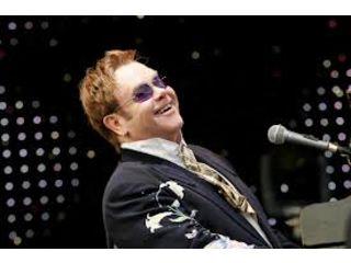 Elton John bientôt lauréat d'un prix inédit