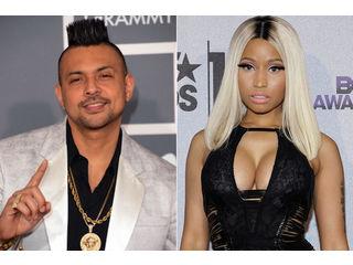 Nicki Minaj trop demandée