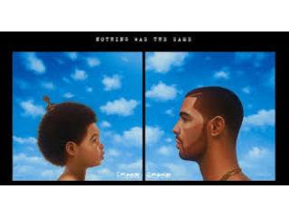Drake cartonne aux Etats-Unis