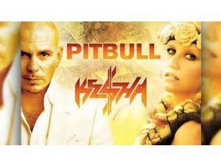 Pitbull et Ke$ha s'inspirent d'Avicii