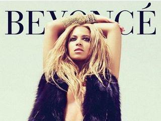 Démarrage en trombe pour Beyoncé