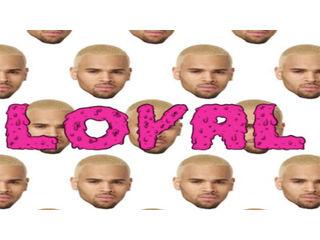 """Chris Brown revient avec le single """"Loyal"""""""