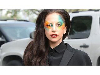 "Lady Gaga déjà en studio pour ""Artpop Volume 2""?"