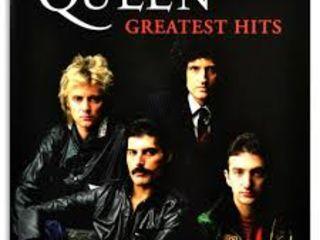 Un record historique pour Queen!