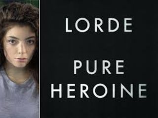 "Lorde franchit le cap du million avec ""Pure Heroine"""