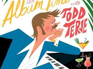 "Todd Terje – ""It's Album Time"""