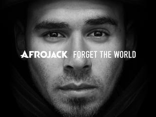 """""""Forget the World"""", le savant mélange pop et électro d'Afrojack"""