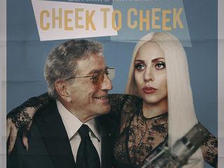 Lady Gaga et Tony Bennett: enfin, l'album!
