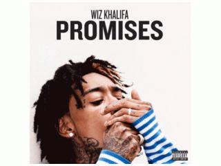 """Wiz Khalifa déclare sa flamme dans """"Promises"""""""