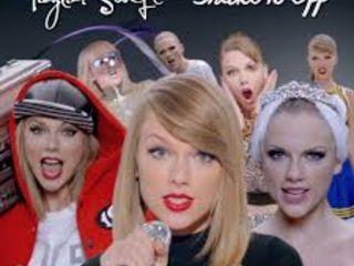 Tops US: Wiz Khalifa et Taylor Swift à la fête