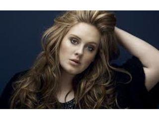Deux titres inédits d'Adele fuitent sur le Net
