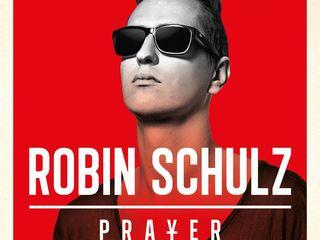"""Prayer"", Robin Schulz entre en religion remix"