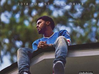 """2014 Forest Hill Drive"", l'album hip hop révélation de J. Cole"