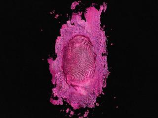 "Nicki Minaj voit la vie en rose dans ""The Pinkprint"""
