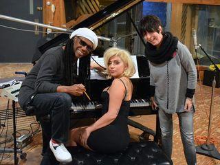 Lady Gaga: retour vers le futur!
