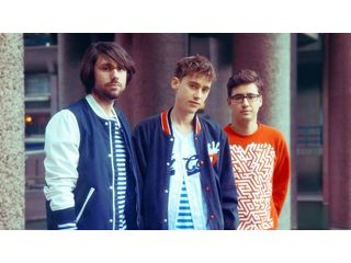 "Years & Years succède à Sam Smith dans le sondage ""BBC Sound of 2015"""