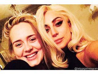 Que nous préparent Adele et Lady Gaga?