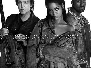 Rihanna surprend avec son nouveau single