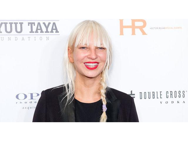 Sia: un nouvel album déjà prêt!