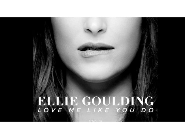 "Ellie Goulding super-star grâce à  ""Love Me Like You Do"""