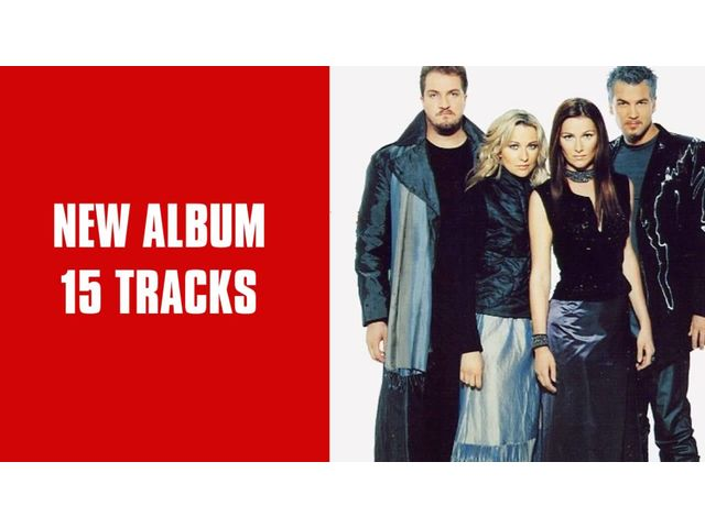 Ace of Base sort un album des cartons