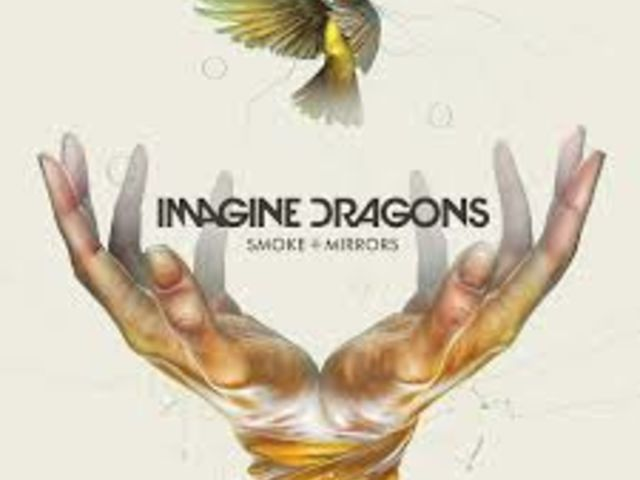 Imagine Dragons domine les charts américains