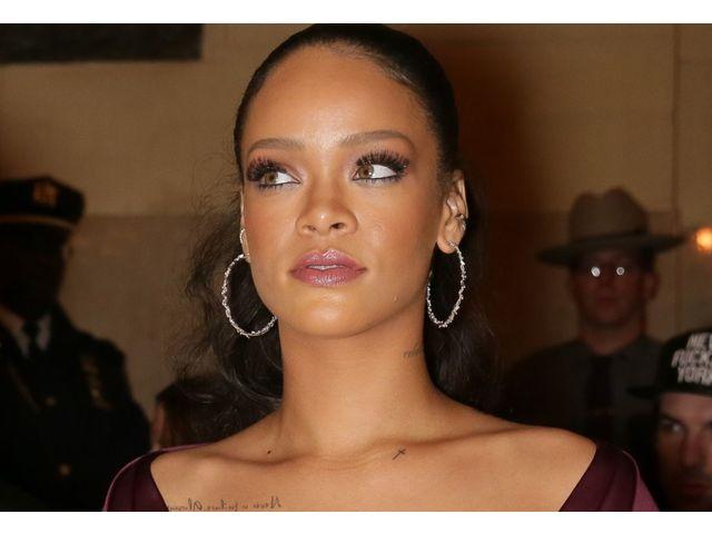 Rihanna, artiste féminine la plus écoutée en streaming