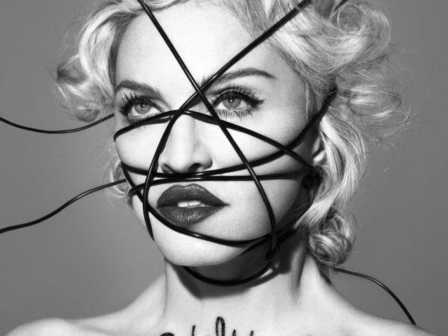 """""""Rebel Heart"""", la rébellion pop de Madonna"""