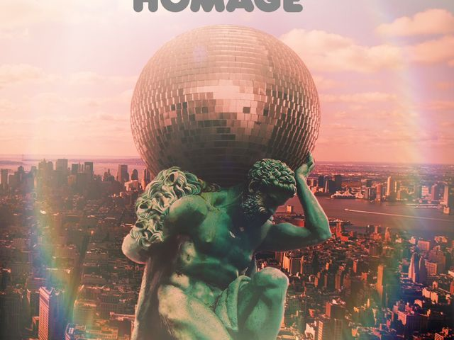 """Homage"", le comeback disco-pop de Jimmy Somerville"