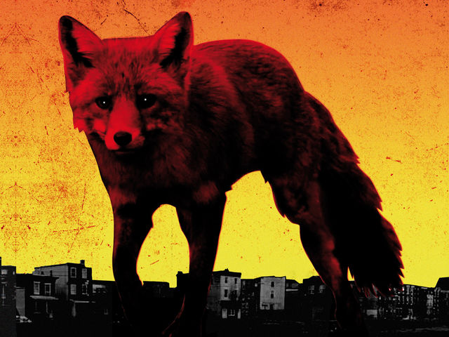 """The Day Is My Enemy"", les pulsations electronica survoltées de The Prodigy"