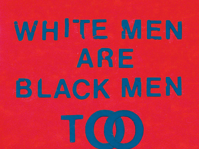 """White Men Are Black Men Too"", le hip hop alternatif de Young Fathers résonne comme un engagement"