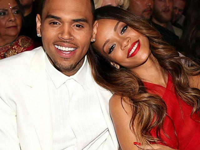 Rihanna et Chris Brown dévoilent un duo inédit