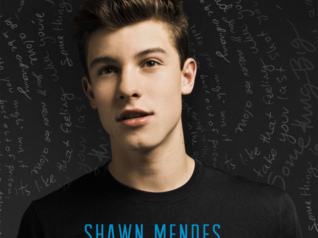 """Handwritten"", Shawn Mendes concrétise son rêve d'artiste"