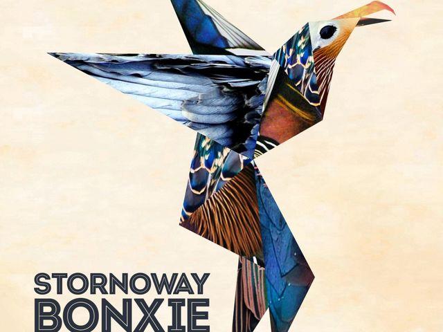 """La douceur folk de Stornoway s'exprime à nouveau dans """"Bonxie"""""""